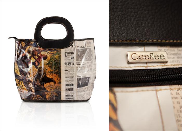 Handbag, CEEBEE